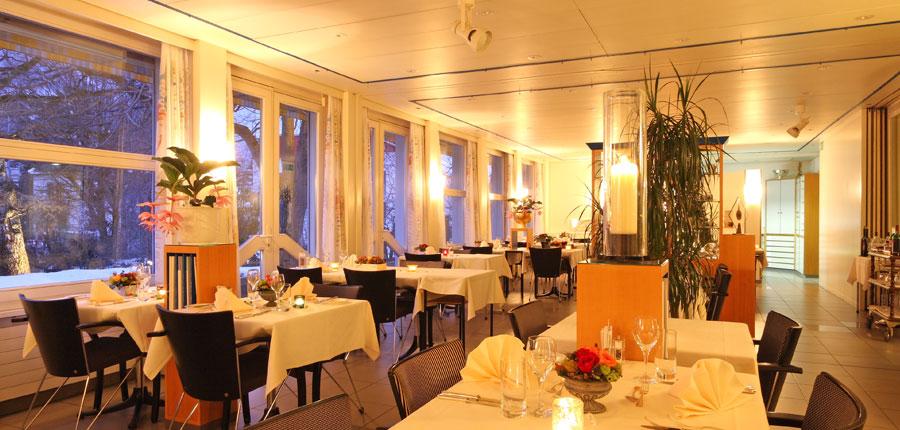 Hotel Stella, Interlaken, Bernese Oberland, Switzerland - restaurant.jpg